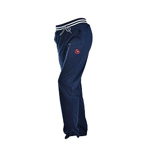Brabo Tech Pant Women Navy