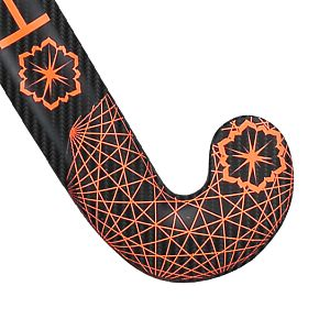 Flash Crown Pro Men LB Carbon weave