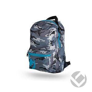 Brabo Backpack Jr Storm Camo