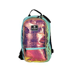 Brabo Backpack Pearlcent Fluor Peach