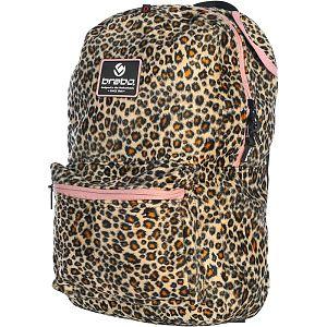 Brabo Backpack Storm Animal Leopard
