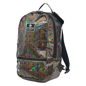 Brabo Backpack Fun Natural Hex Cork