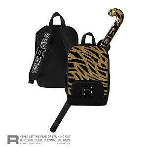 Rofy Backpack Leopard