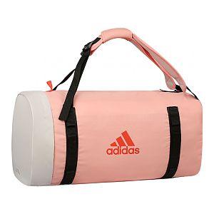 Adidas VS3 Dufflebag Roze