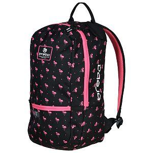 Brabo Backpack Flamingo
