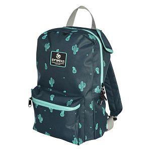 Brabo Backpack Storm Cactus Navy