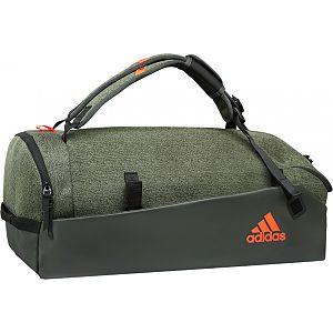 Adidas H5 Holdall Bag Green