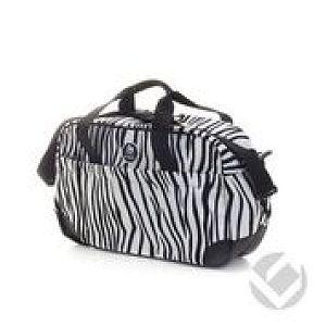 Brabo Shoulderbag DeLuxe Zebra