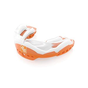 Brabo MG Multi Sport White/Orange