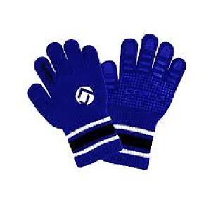 Brabo Wintergloves Kobalt