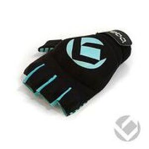 Brabo Glove Pro F5 Cyan