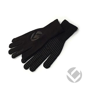 Brabo Wintergloves Zwart