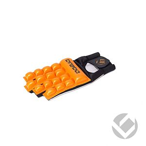 Brabo Foam Glove F4 Thumb L.H. Orange