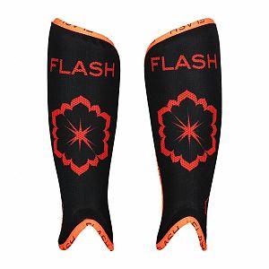 Flash Shinguard Sanjay I Doble Impact