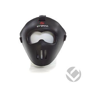 Brabo Face Mask  Zwart