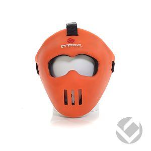 Brabo Face Mask Oranje