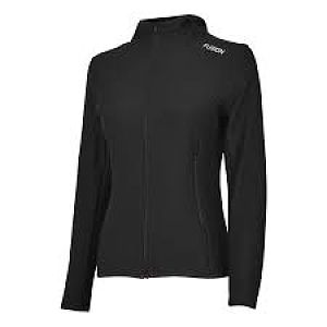 Fusion Woman C3 recharge Hoodie