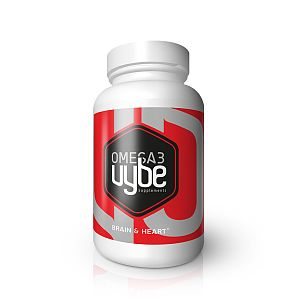 Vybe Omega 3