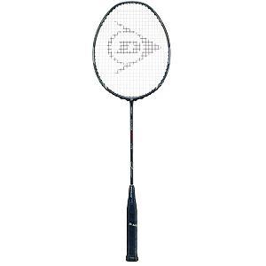 Dunlop Badminton racket Savage woven lite