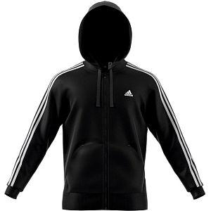 Adidas Ess FZ Hooded