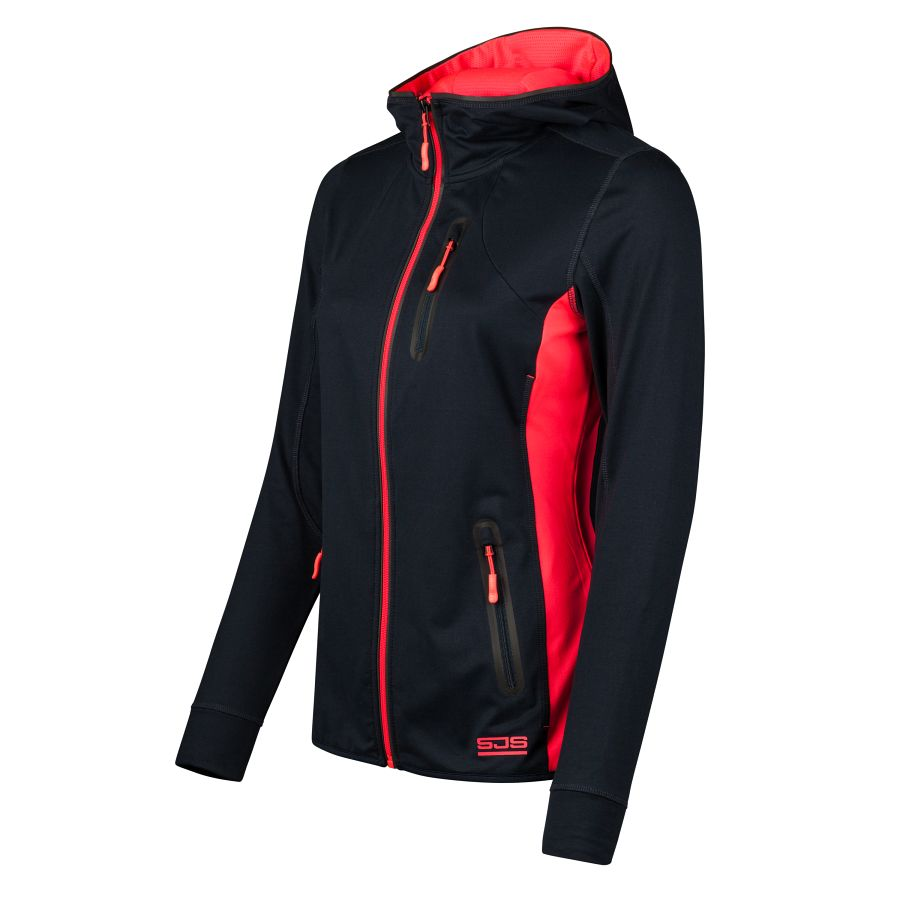 Sjeng Sports Lady Jacket Genevian Plus