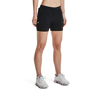 UA Ison Chill Lady Short