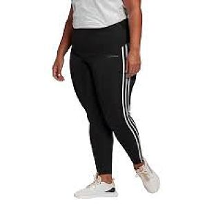 Adidas Woman plus size tight.