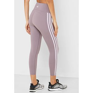 Adidas Believe 3 stripes 7/8 legging
