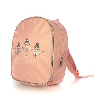 Papillon backpack Ballerina Girls