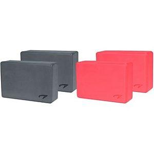 Yoga Blok - Set- Roze
