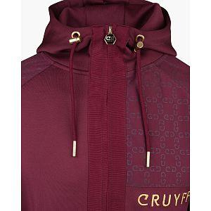 Cruyff-Herrero-ziphoodie