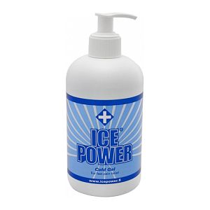 Medzorg Ice Power Coldgel dispenser