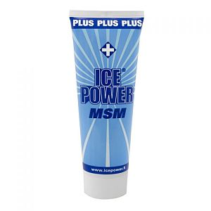 Medzorg Ice power 200 ml +msn