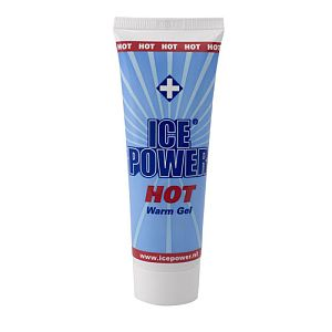 Medzorg ice power hot tube 75 ml