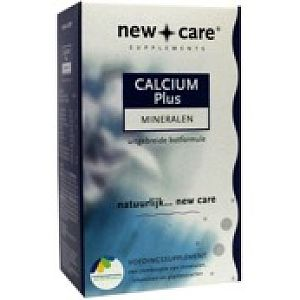 New Care Calcium plus (60)