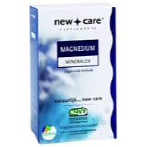 New Care Magnesium (120)