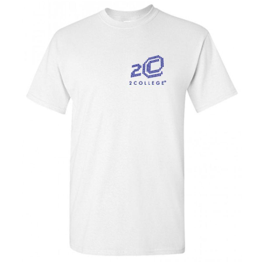 2 College shirt