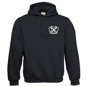 Young Riders Hoodie
