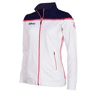 Reece Varsity Stretched Fit Jacket